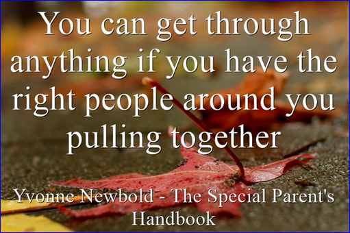 support special needs quotes quotesgram